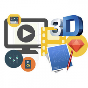 3D Video Animation