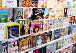 Consumer and Trade Magazines