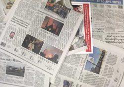Newspapers and Weeklies